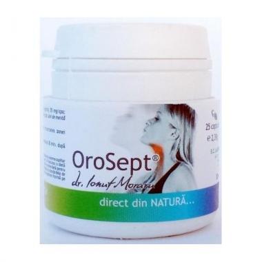 OROSEPT 25 cps