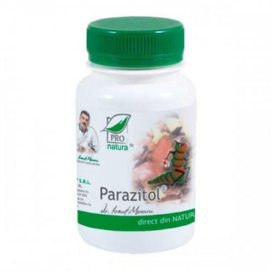 PARAZITOL 60 cps