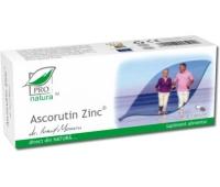ASCORUTIN ZINC 30CPS