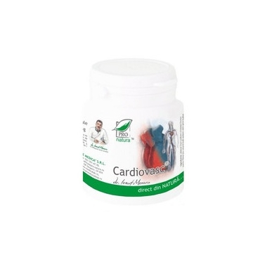 CARDIOVASC 60 CPS