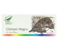 CHIMEN NEGRU 30 CPS