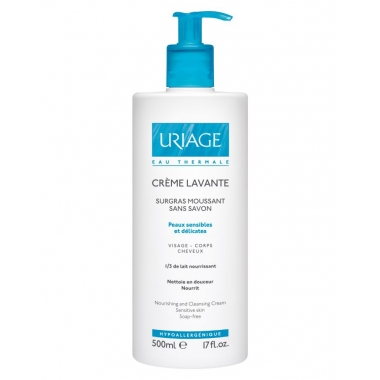 Uriage Creme Lavante x 500ml