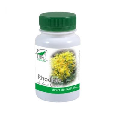 Rhodiola 60cps