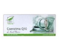 COENZIMA Q10 70MG 30CPS