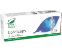 CORDICEPS 30CPS