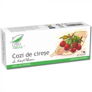 Cozi de Cirese 30 capsule