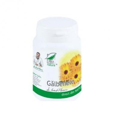 GALBENELE 60 CPS