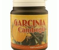 GARCINIA CABOGIA 60 CPS