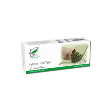 GREEN COFFE 300 MG 30 CPS