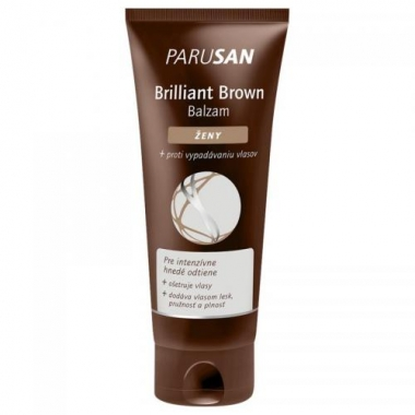 Balsam Parusan brilliant brown 150ml