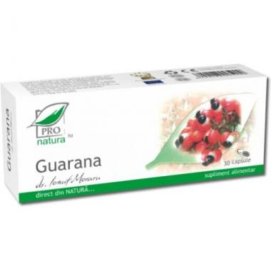 GUARANA 30 CPS