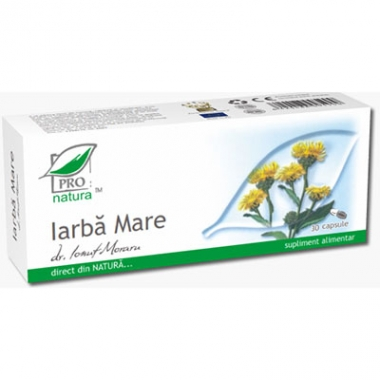IARBA MARE 30 CPS