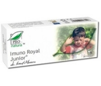 IMUNO ROYAL JUNIOR 30 CPS