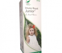 IMUNO ROYAL JUNIOR SIROP 100 ML