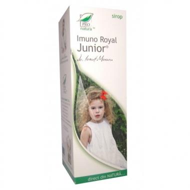 IMUNO ROYAL JUNIOR SIROP 100 ML