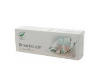BRONCHOLIZIN 30 CPS