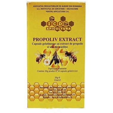 PROPOLIV 20GR&30CPS