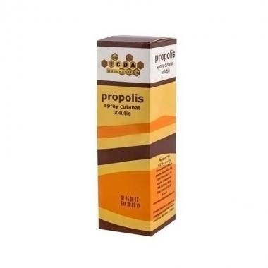 SPRAY PROPOLIS 50ML