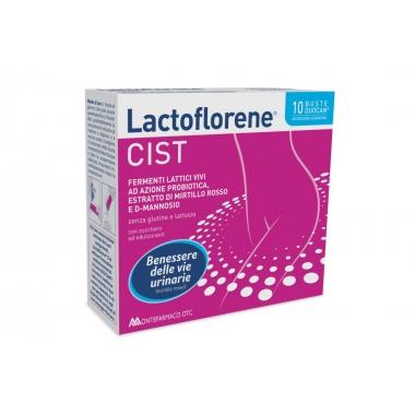 Lactoflorene Cist x 10pl
