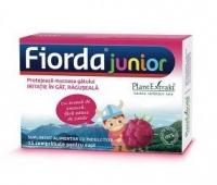 FIORDA JUNIOR ZMEURA DE SUPT 15CPR