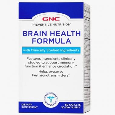 Brain Health formula 60 cps ( 714128 )