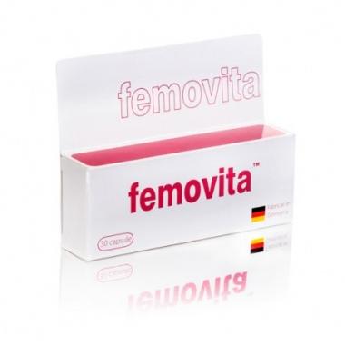 Femovita, 30 capsule