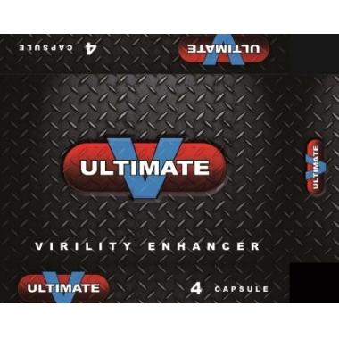 Ultimate V 4 capsule