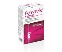 Femarelle Recharge, 56 capsule, Se-cure Pharmaceuticals