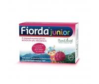 Fiorda Junior cu aromă de zmeură, 15 comprimate, Plant Extrakt