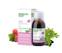 Broncho Stop Sirop x 120 ml