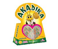 Akadika® Propolis C® Portocale, 10 bomboane