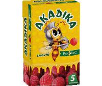 Akadika® Propolis C® Zmeura, 5 bomboane