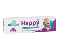 Alinan Happy crema fundulet x 35g