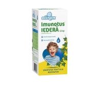 Sirop Alinan Imunotus Iedera, 150 ml, Fiterman Pharma