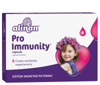 Alinan Proimmunity, 30 capsule, Fiterman