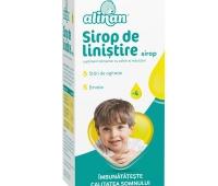 Sirop de liniștire Alinan, 150 ml, Fiterman Pharma