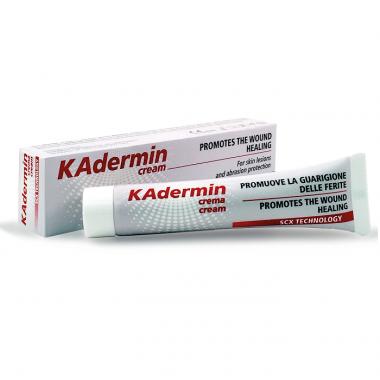 Crema Kadermin, 50 ml, Mba Pharma