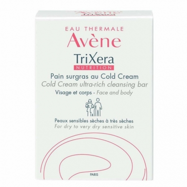 Avene Trixera Nutrition Sapun x 100 g