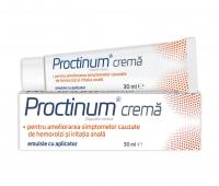PROCTINUM CREMA 30ML