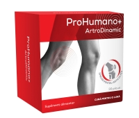 ArtroDinamic ProHumano x 30 plicuri