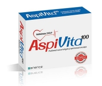 AspiVita 100 x 30 capsule