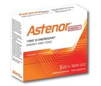 Astenor Energy x 20 fiole; 10 ml