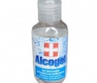 AlcoGel x 200 ml