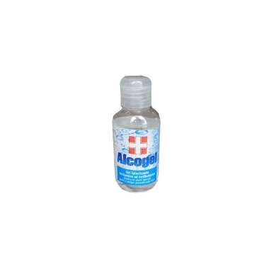 AlcoGel x 200 ml