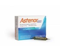 Astenor Forte sol. orala 10ml x 20f