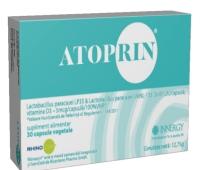 ATOPRIN, 30 CAPSULE