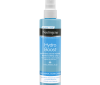 Spray hidratant pentru corp Hydro Boost, 200 ml, Neutrogena