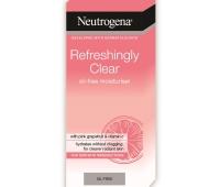Neutrogena VLCR Crema Hidratanta x 50 ml