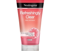 NEUTROGENA VLCR GEL EXFOLIANT FATA X 150 ML