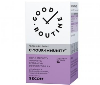 C-Your-Immunity Good Routine, 30 capsule